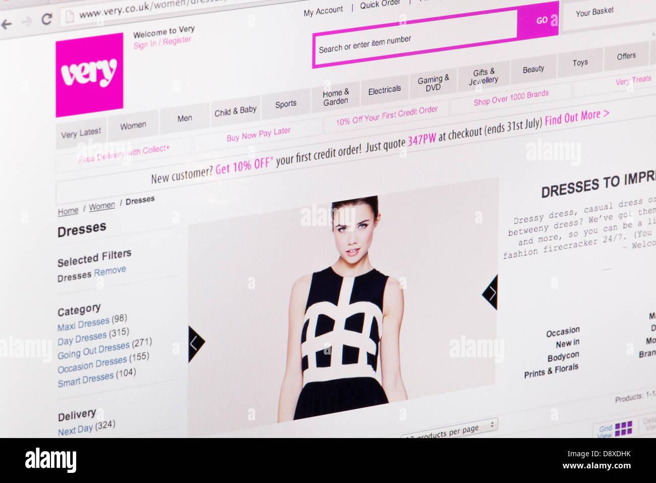 innovative design 0a729 a14d0 Molto acquistare abbigliamento Online Home page sito o ...