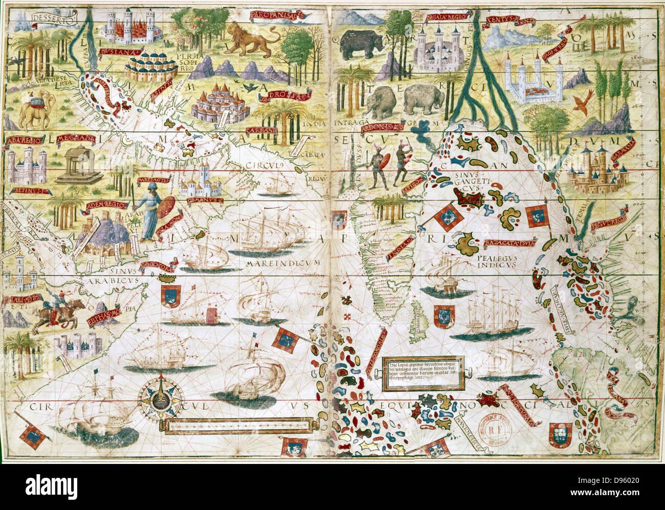 Cartina India Del Nord.Indian Map Cartography Immagini E Fotos Stock Alamy