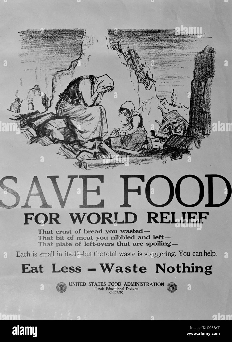 Poster di guerra Data di creazione/Pubblicato: 1939 o 1940. Immagini Stock