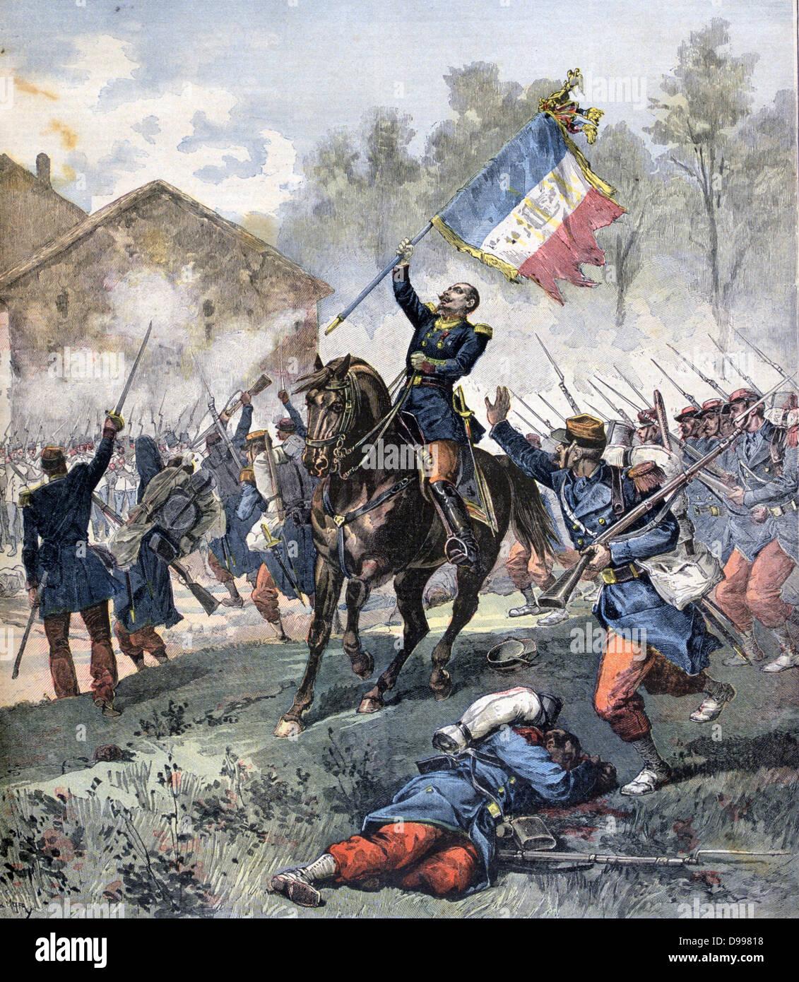 Battaglia di solferino 24 giugno 1859 seconda guerra di for Arredare milano indipendenza
