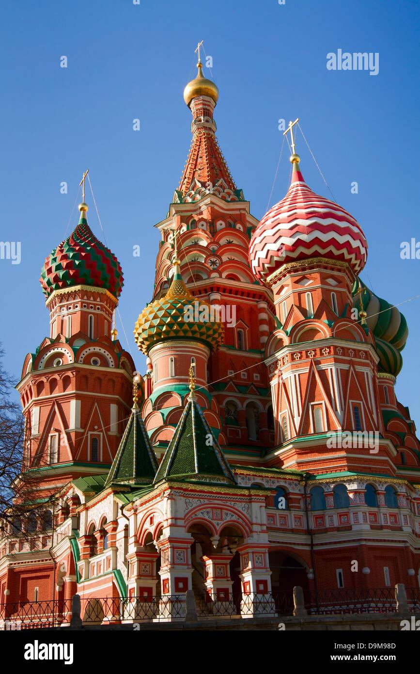 Mosca, Russia Foto Stock