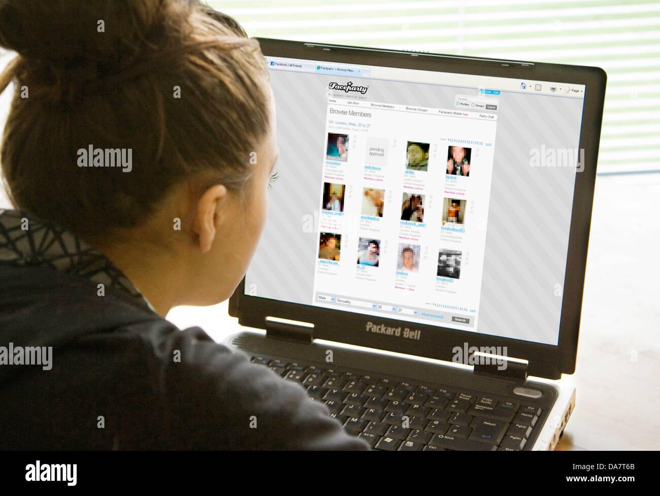 Dating sito giovane matchmaking oggi