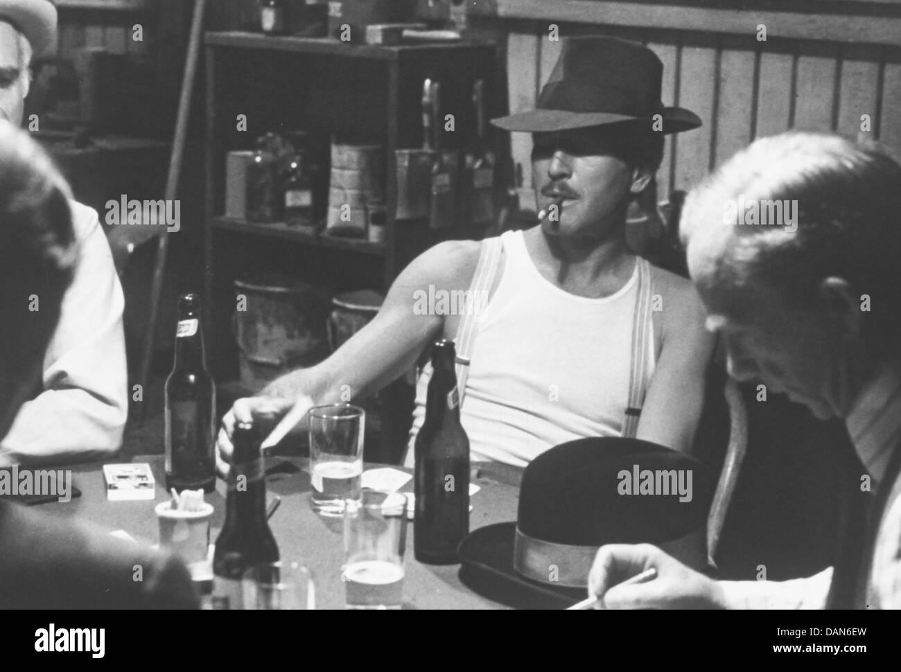 Paul Newman Immagini Stock