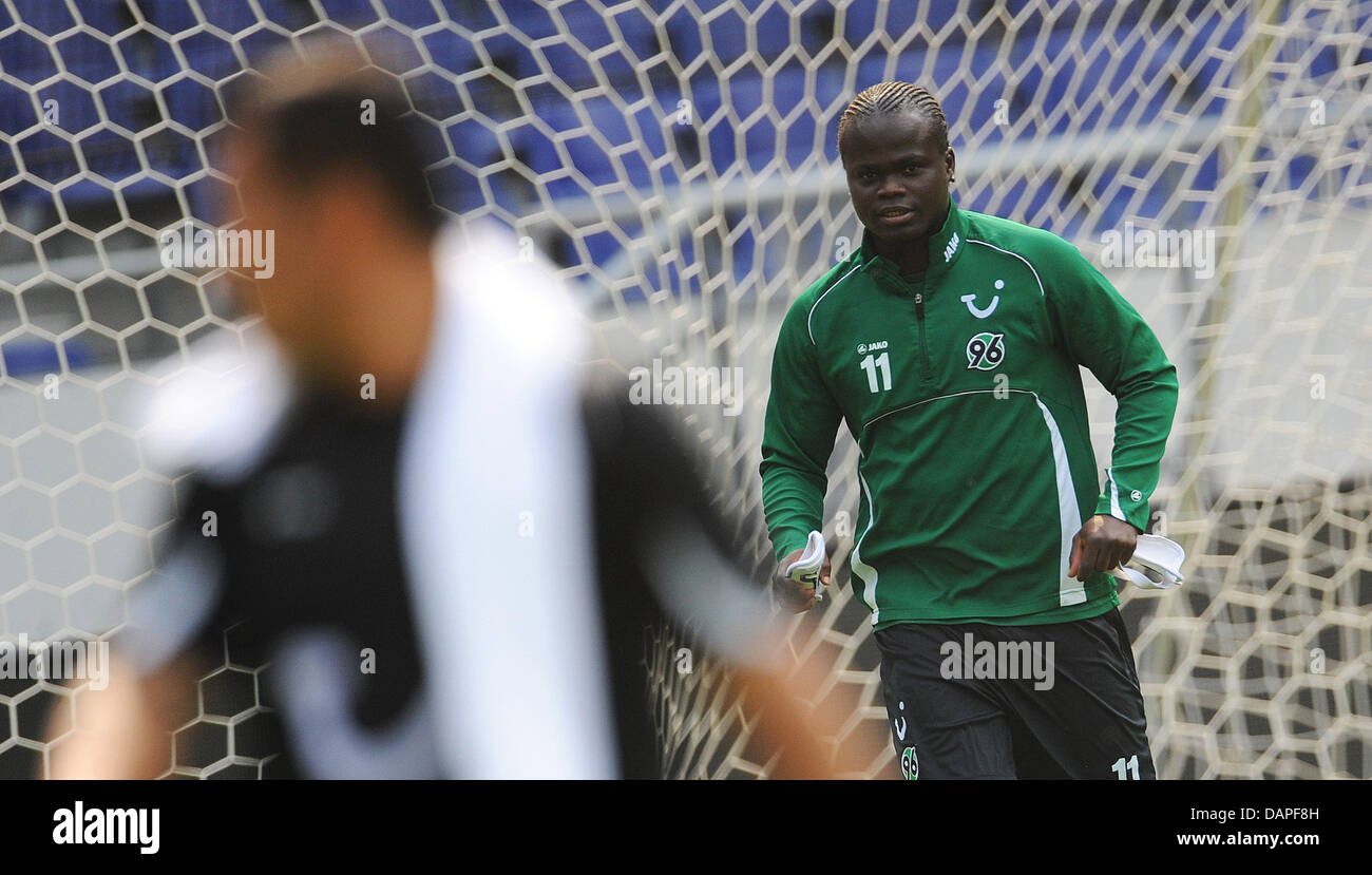 Seconda Maglia FC Schalke 08Salif Sané