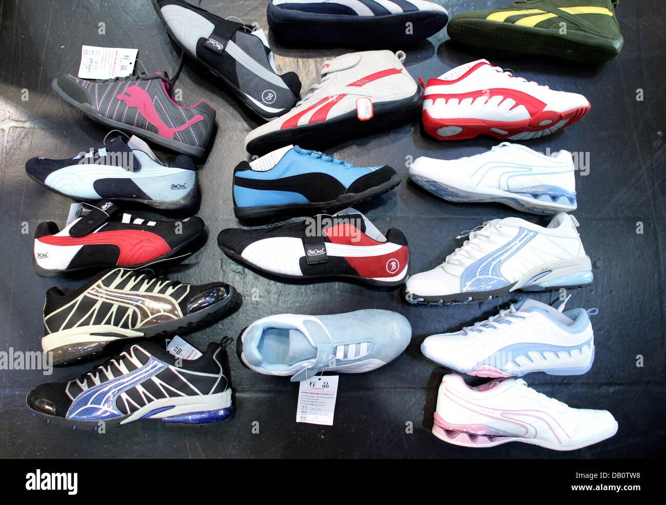 scarpe adidas puma