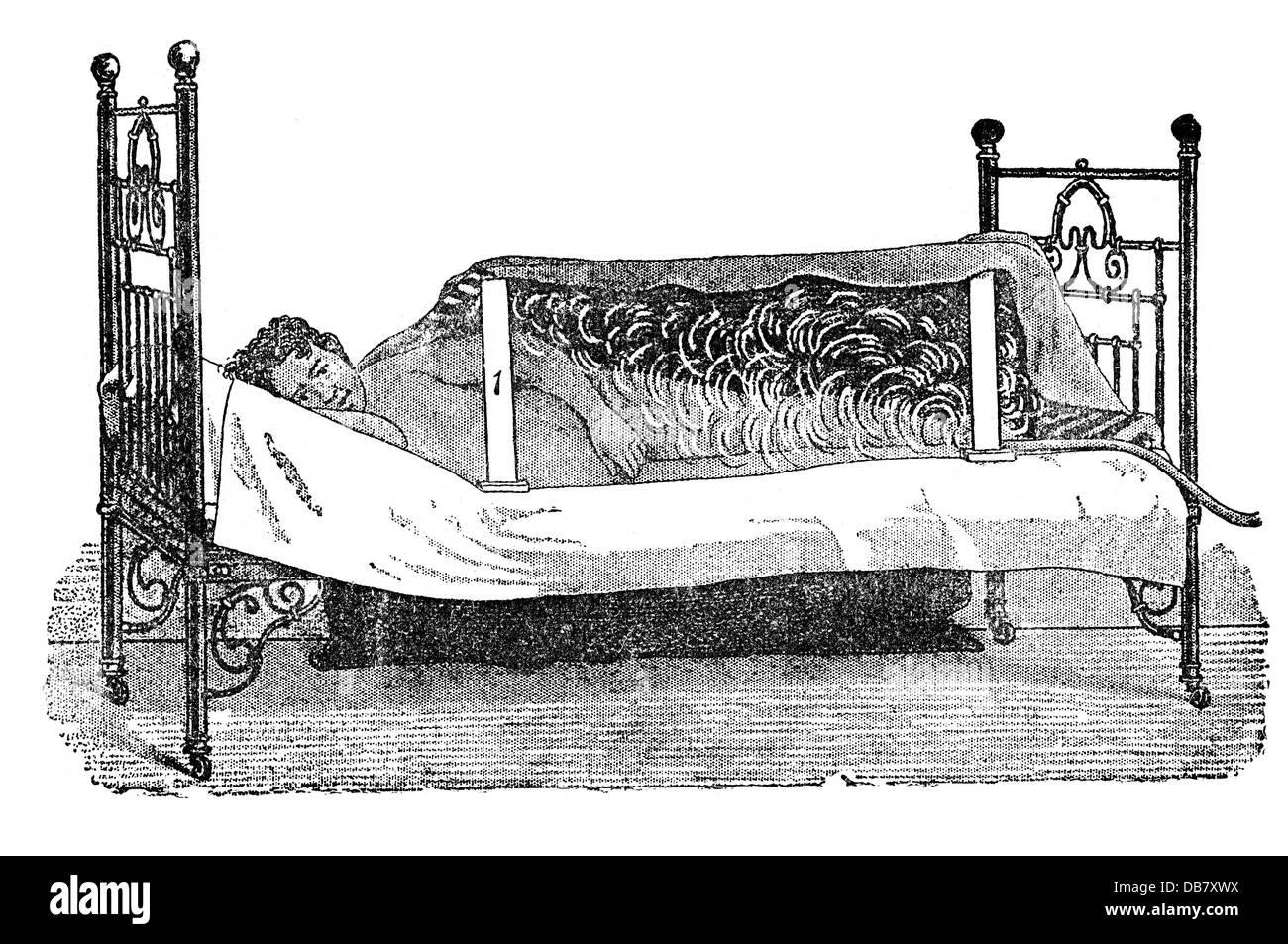 https://c8.alamy.com/compit/db7xwx/trattamento-di-medicina-di-bagni-di-vapore-corpo-pieno-di-vapore-nel-letto-incisione-su-legno-da-friedrich-eduard-bilz-naturopatica-nuovo-db7xwx.jpg