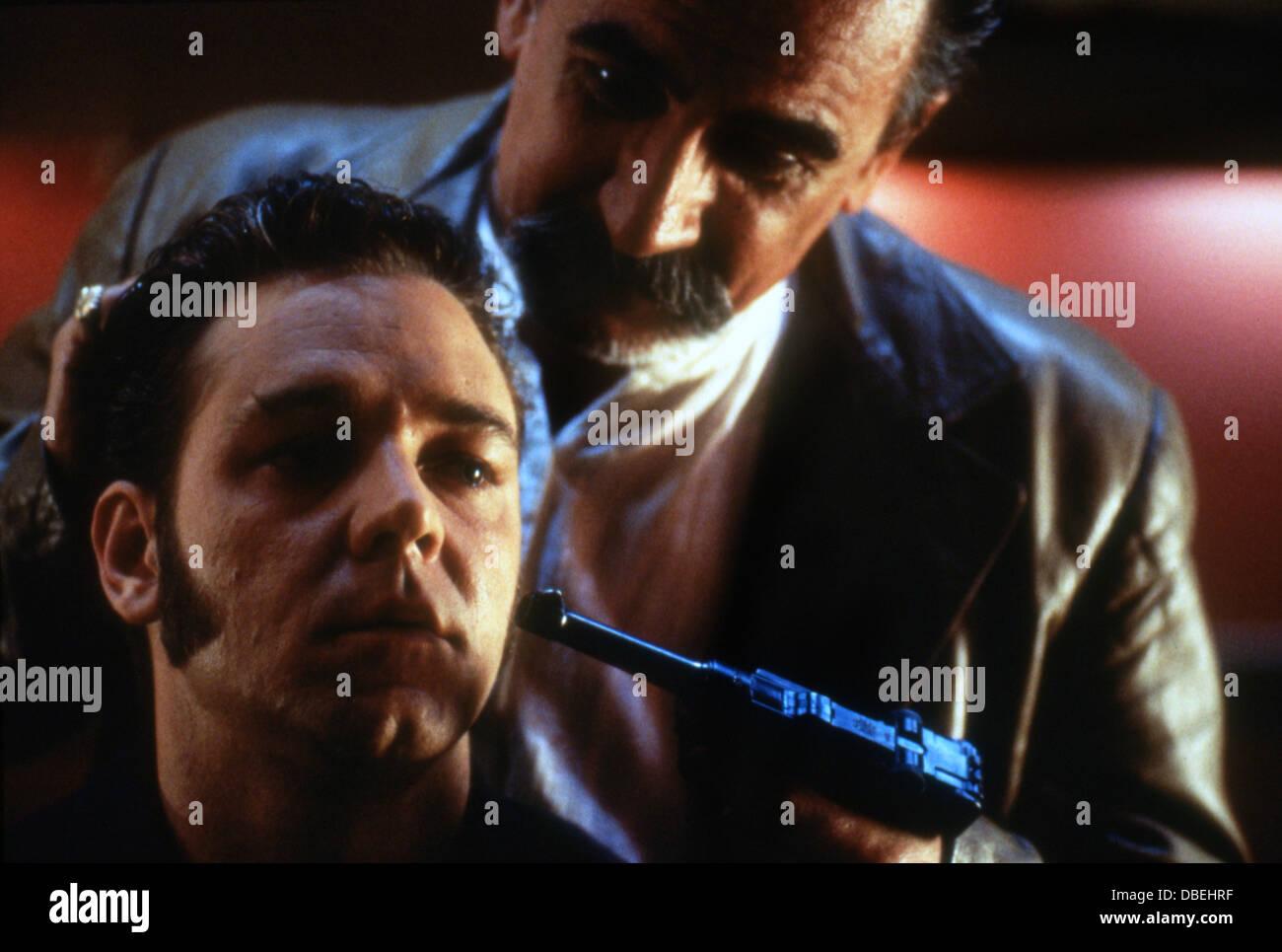 Cieli masterizzazione (1997) Russell Crowe, craig lahiff (dir), EB 002 collezione moviestore ltd Immagini Stock