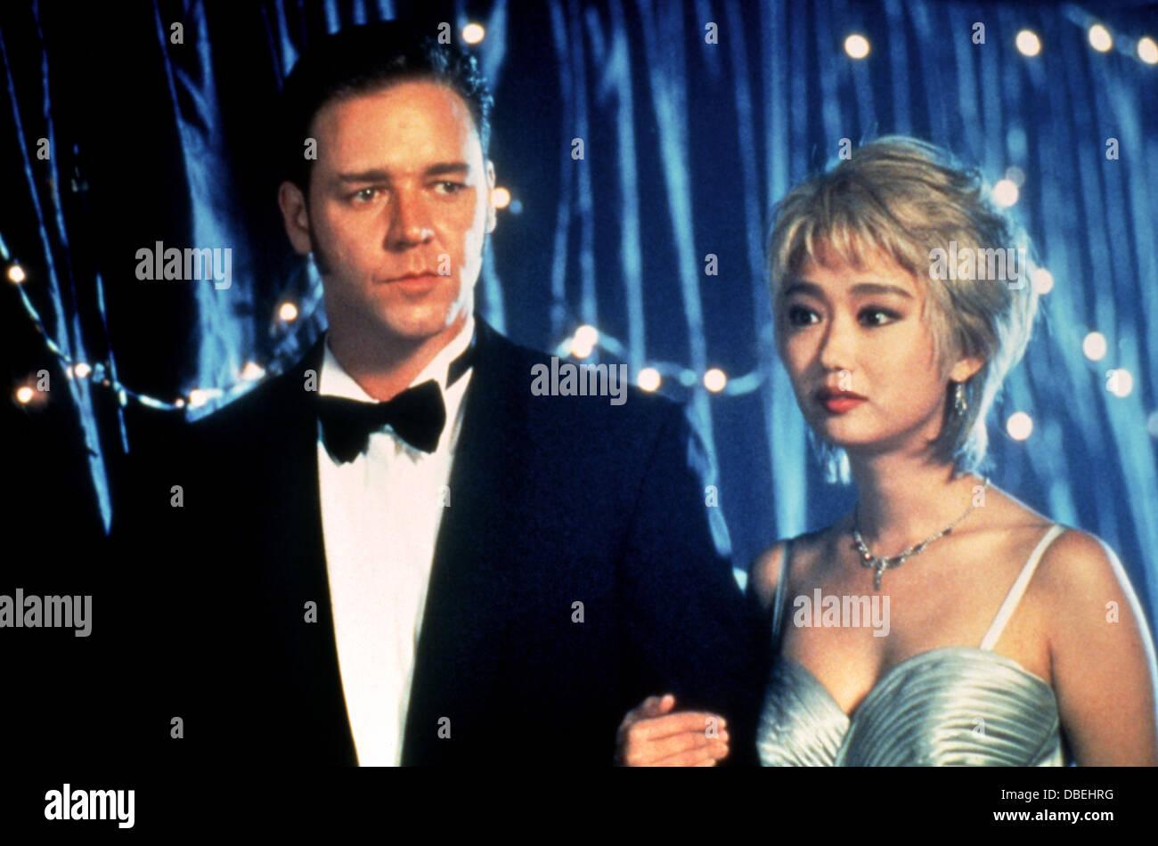 Cieli masterizzazione (1997) Russell Crowe, youki kudoh, craig lahiff (dir), EB 003 collezione moviestore ltd Immagini Stock