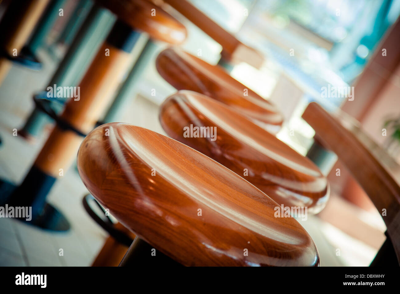 Sgabello per tavoli snack in polipropilene modello dsedute