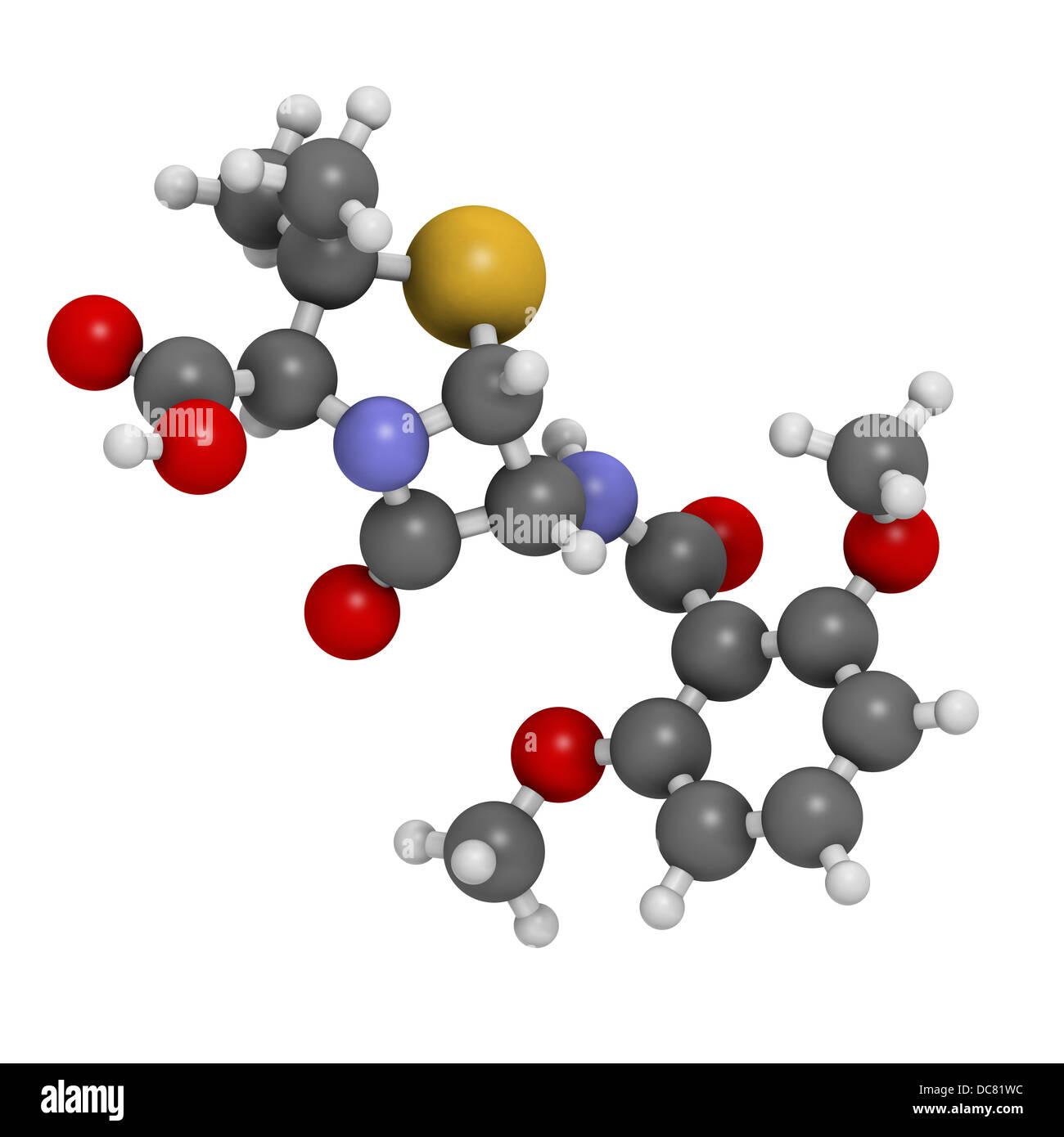 907a41075f66 MRSA è sinonimo di Staphylococcus aureus resistente alla meticillina.  molekuul.be / Alamy Foto Stock