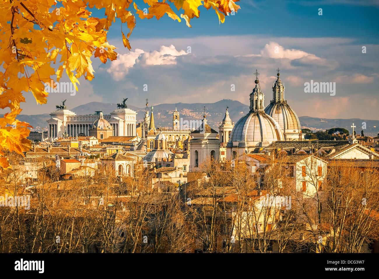 Roma, Italia Immagini Stock