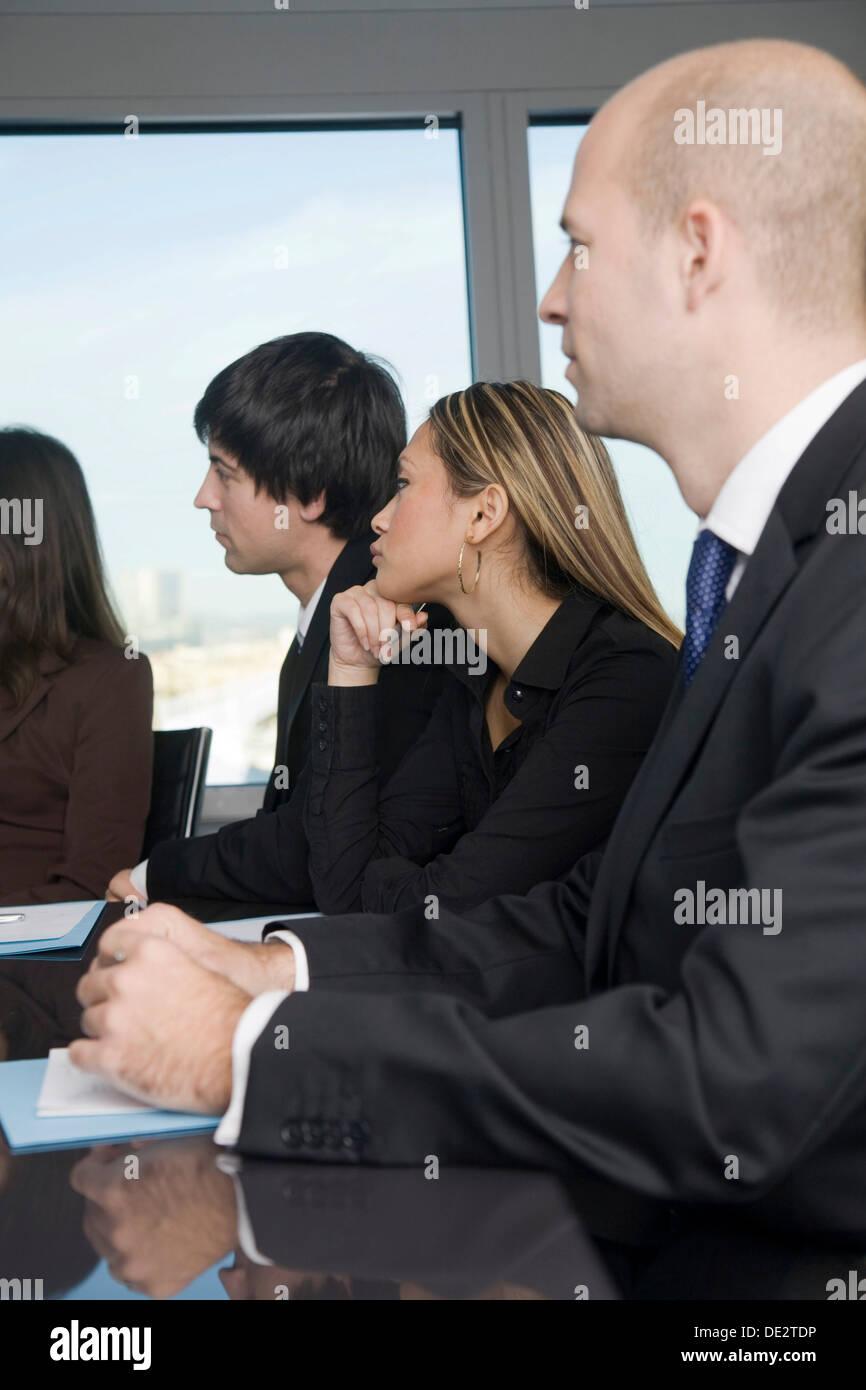 Lavoro di incontri de l apprenissage