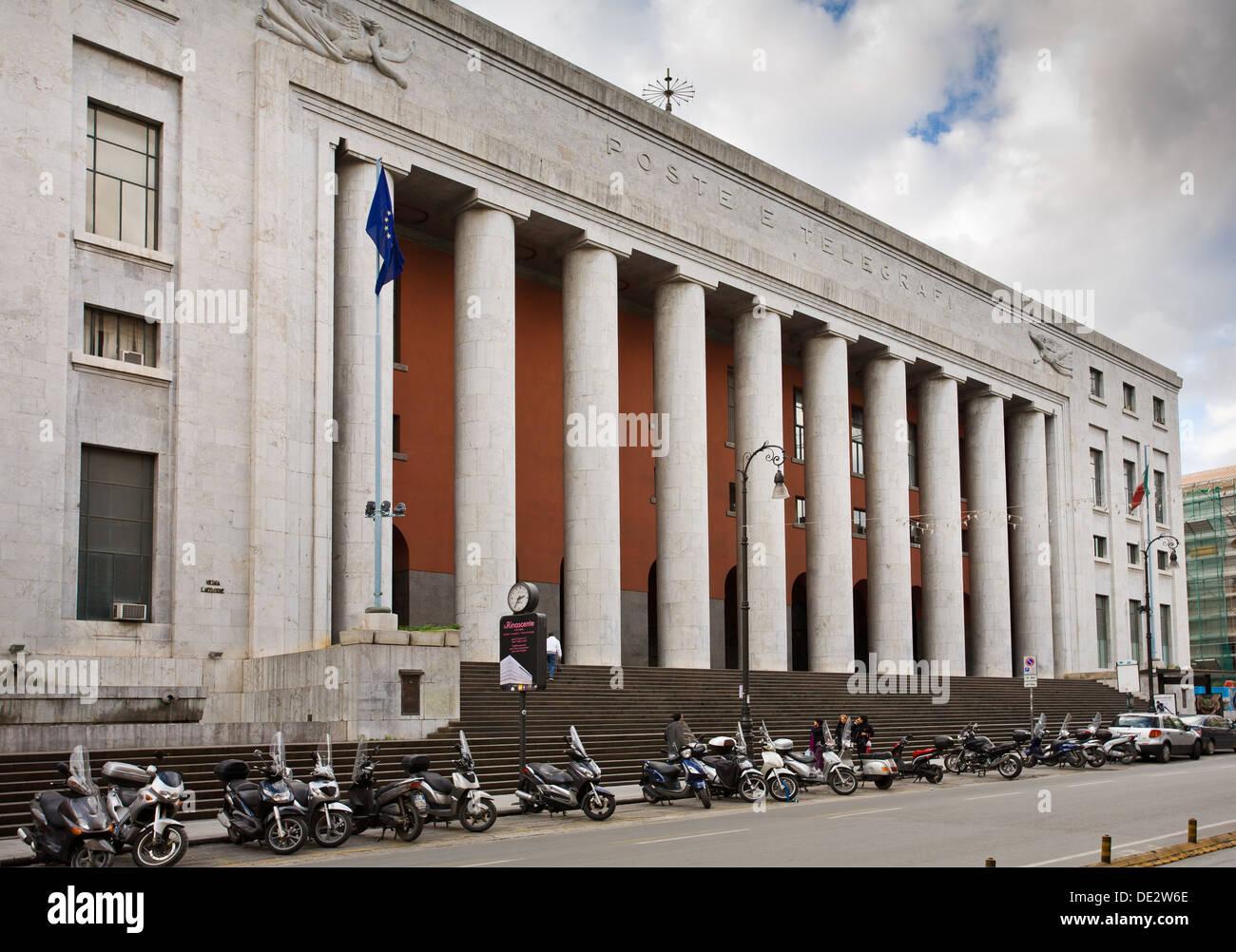 Ufficio Postale A Palermo : Progetto riqualificazione degli uffici postali idee