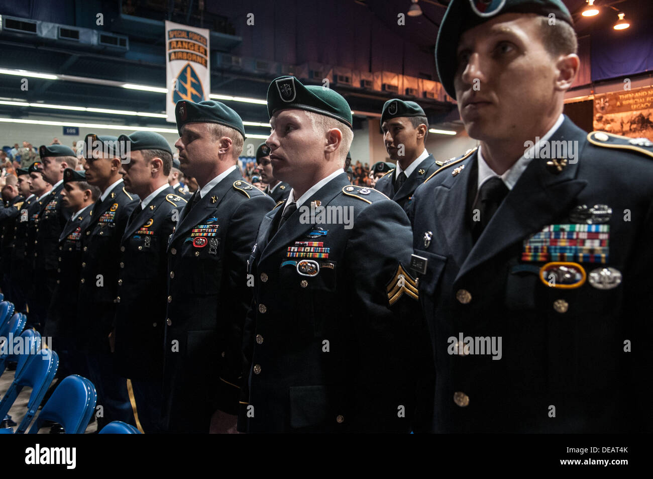 Army Green Berets Immagini   Army Green Berets Fotos Stock - Alamy 1bc47ee4d4da