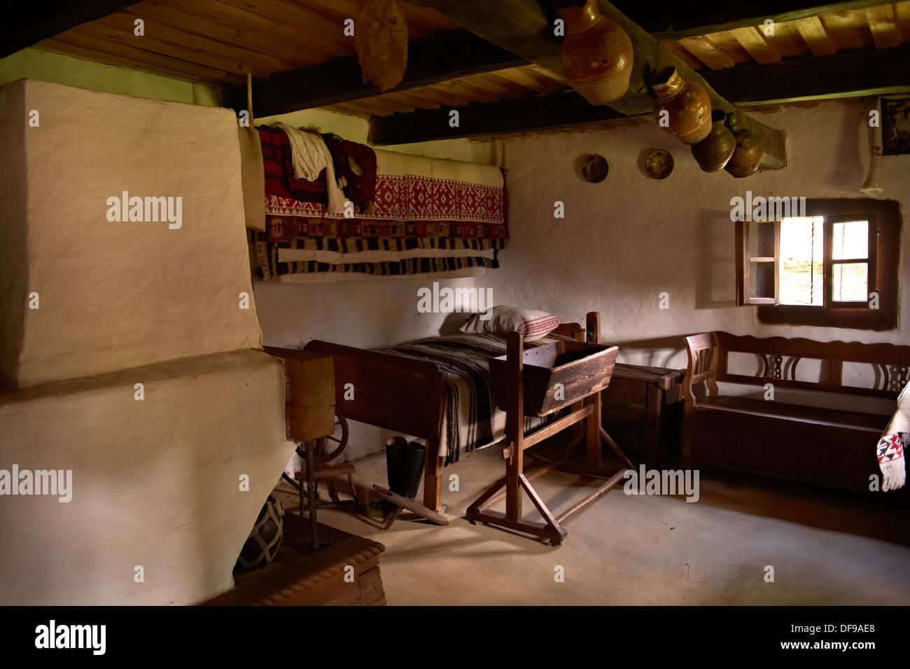Arredamento Rustico Casa arredamento rustico di una casa in legno della valle izei di
