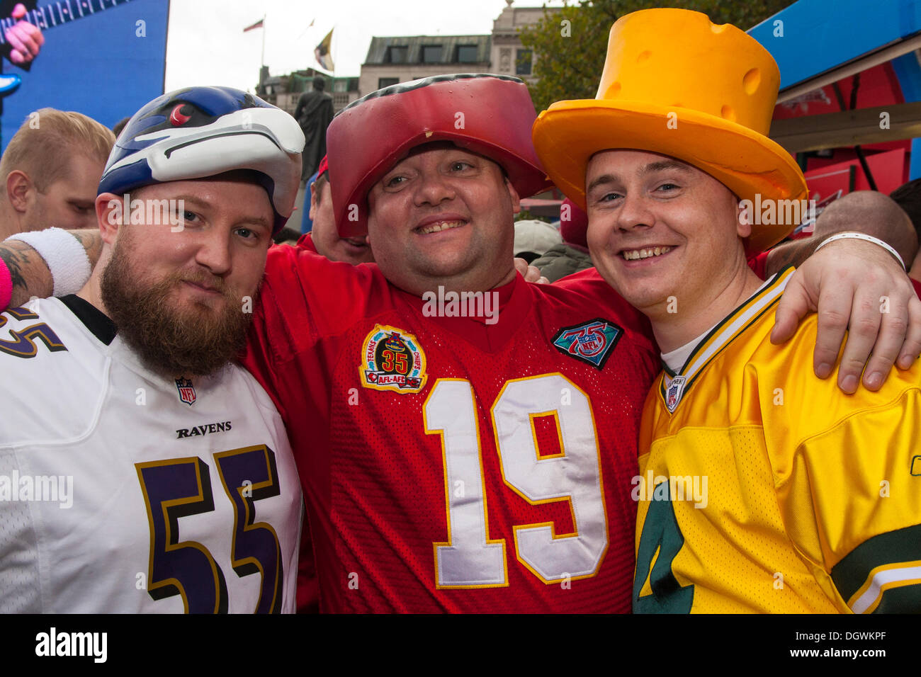 NFL Arizona Cardinals giochi di Londra 2017 CASCO T Shirt da uomo Fanatici
