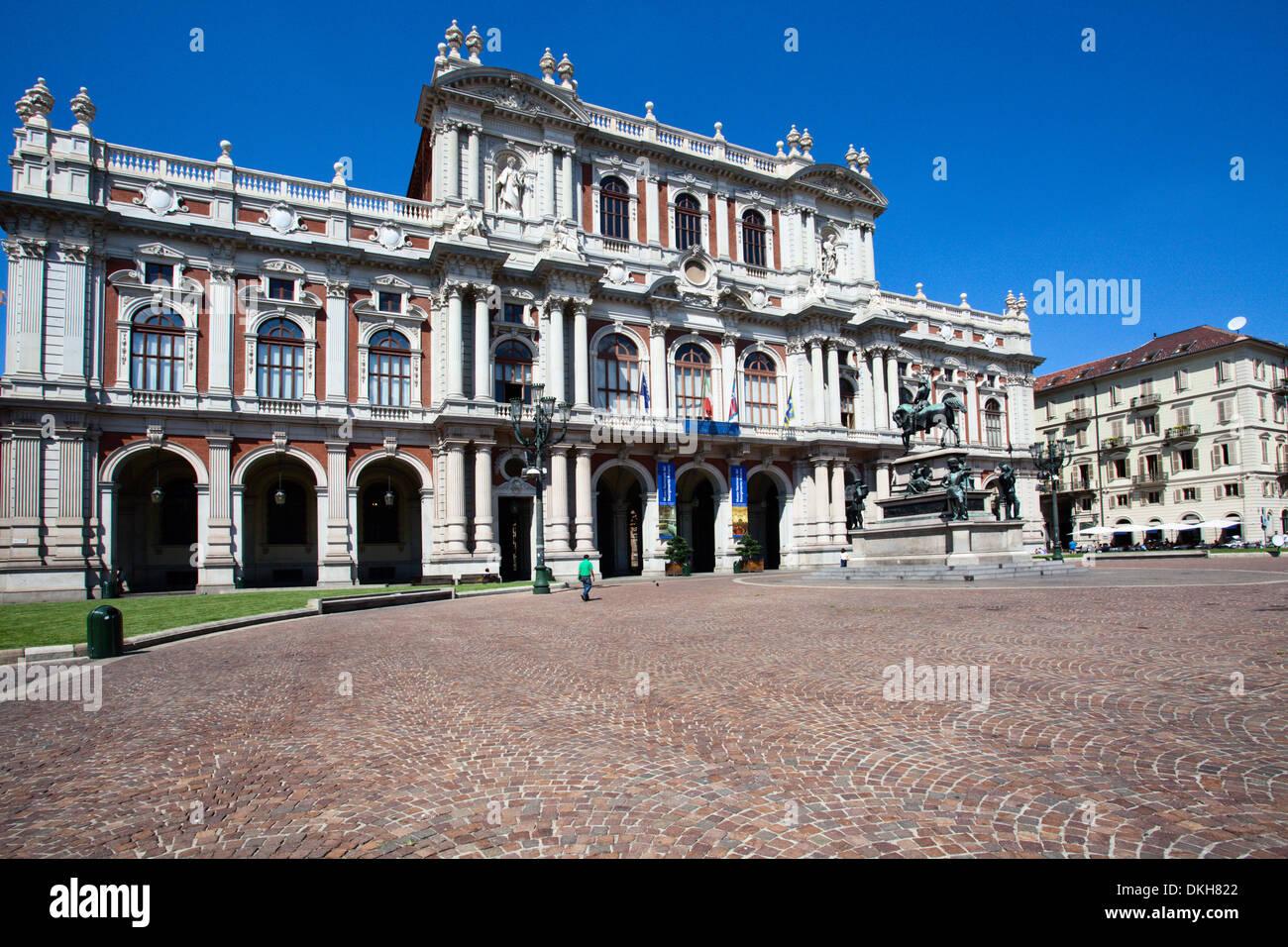 Museo Nazionale Del Risorgimento Italiano.Museo Nazionale Del Risorgimento Italiano A Palazzo Carignano Di