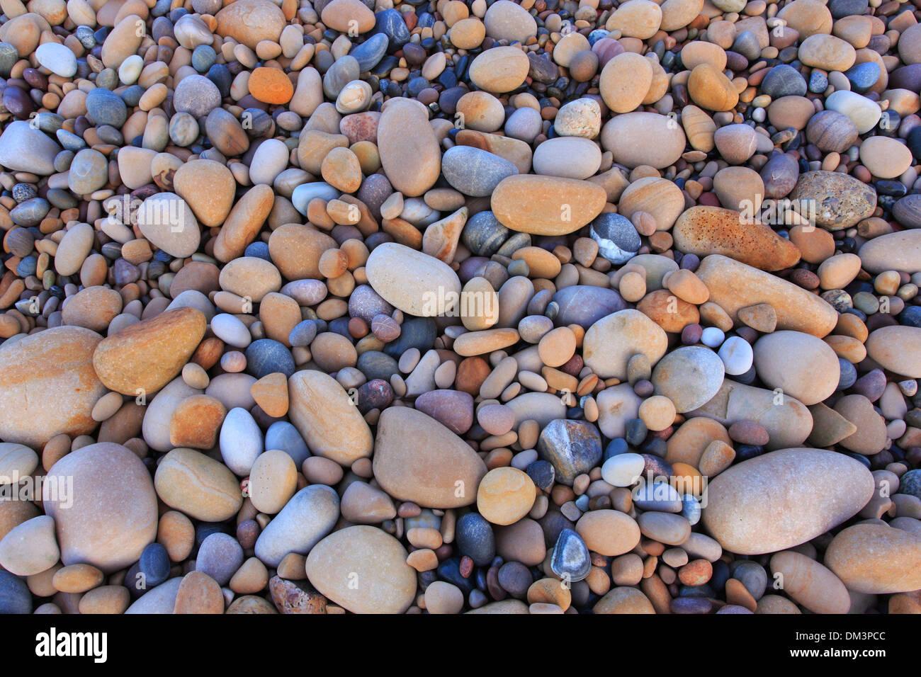 Dettaglio erosione forma forme forme rock Gran Bretagna Europa costa di sfondo il mare di massa quantità folla natura pattern nord Immagini Stock