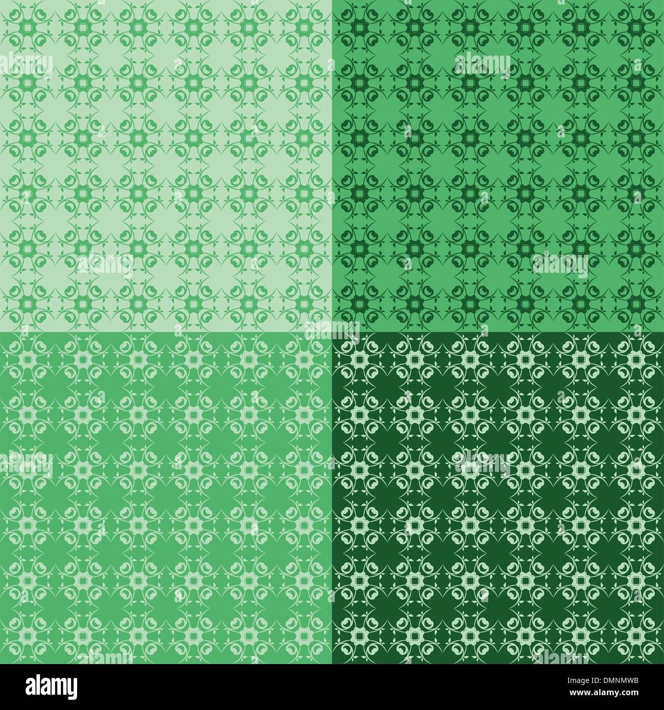 Seamless sfondo grafico Immagini Stock