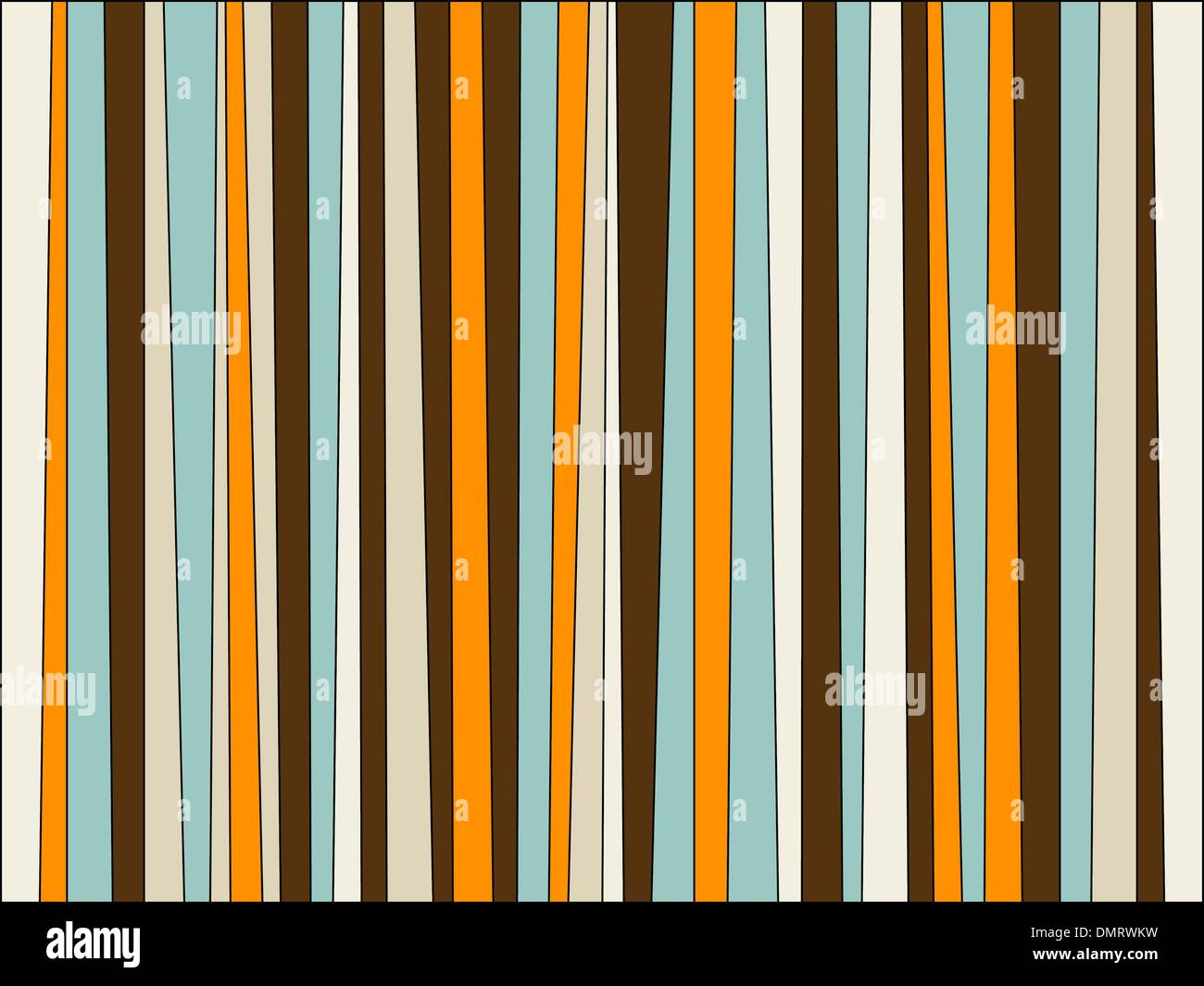 Abstract background di linea Immagini Stock