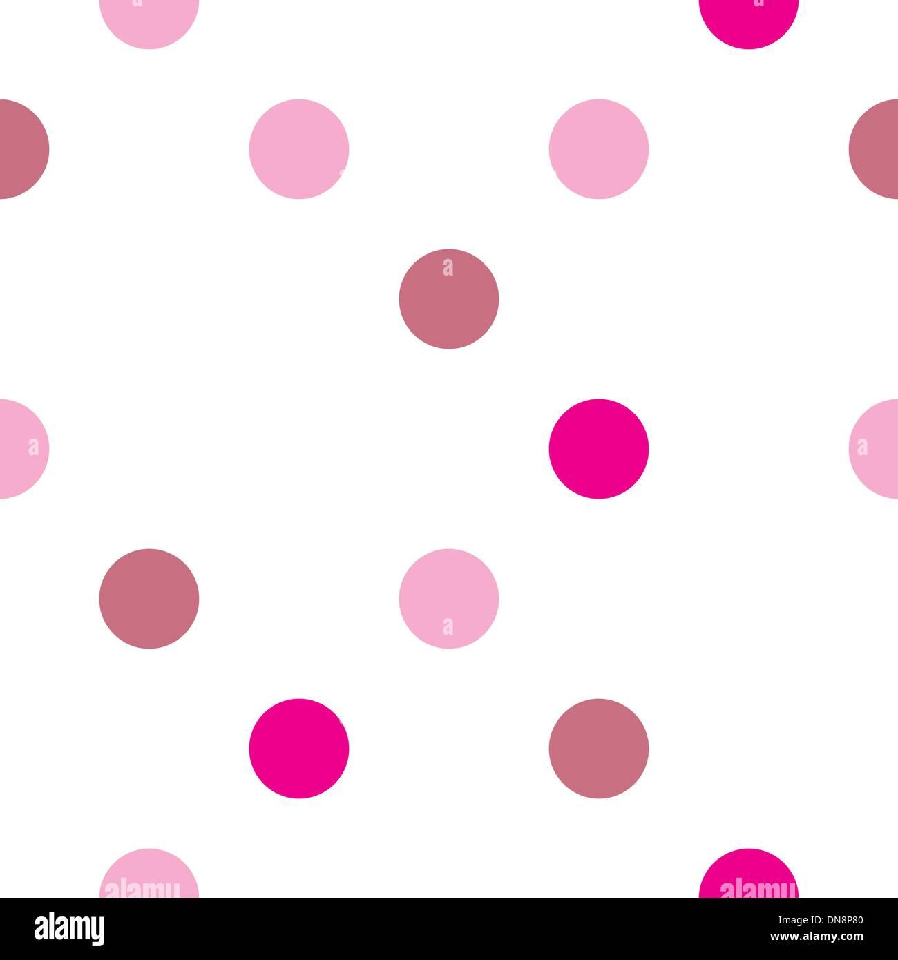Vettore Di Seamless Pattern Tessitura O Con Sfondo Colorato E Rosa