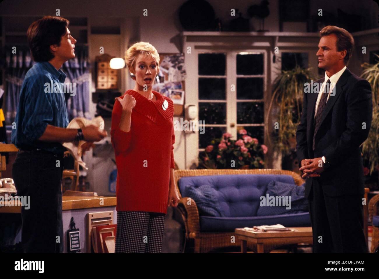 Gen. 16, 2006 - F8352.LA FAMIGLIA HOGAN.10-26-1988.TV-FILM STILL ...