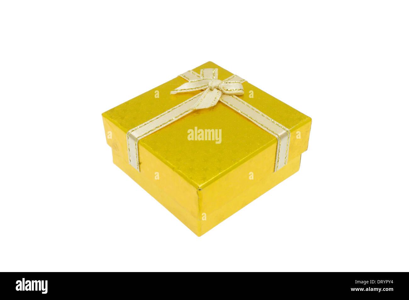Gold Confezione Regalo Per Natale Ringraziamenti Compleanno
