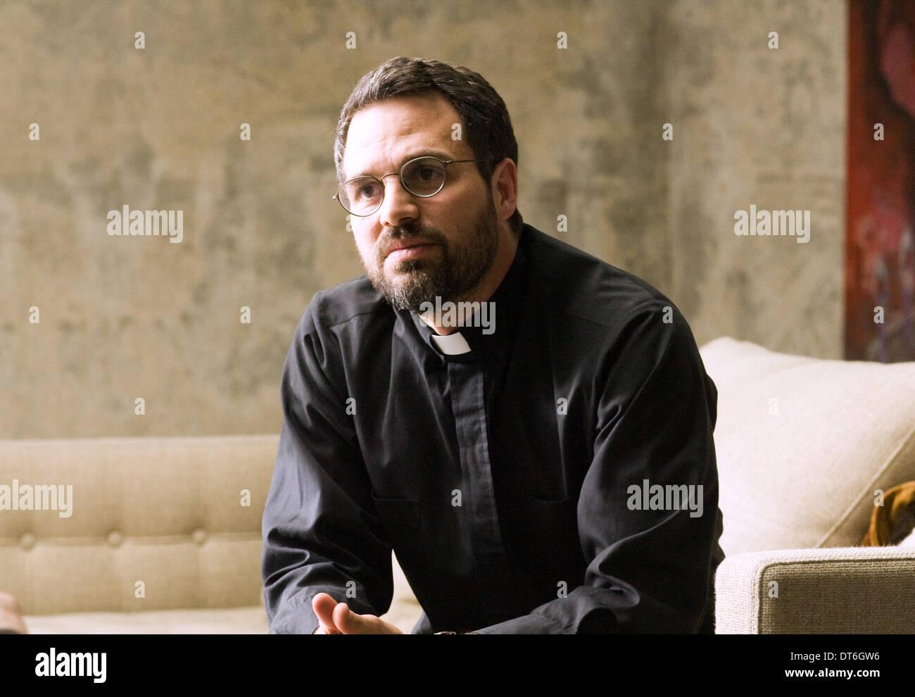 MARK RUFFALO simpatia per deliziosi (2010) Immagini Stock