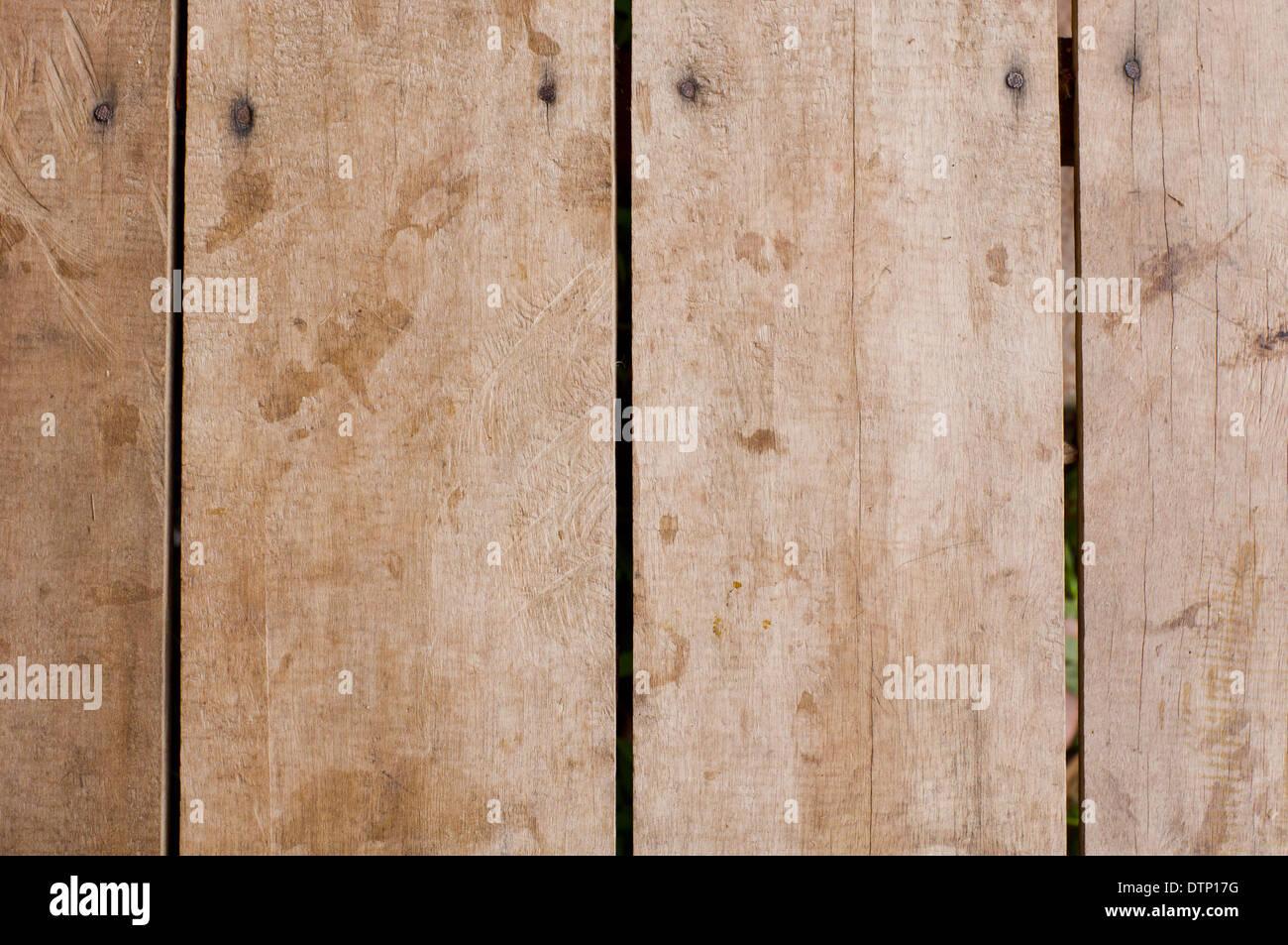 Doghe in legno sfondi Immagini Stock