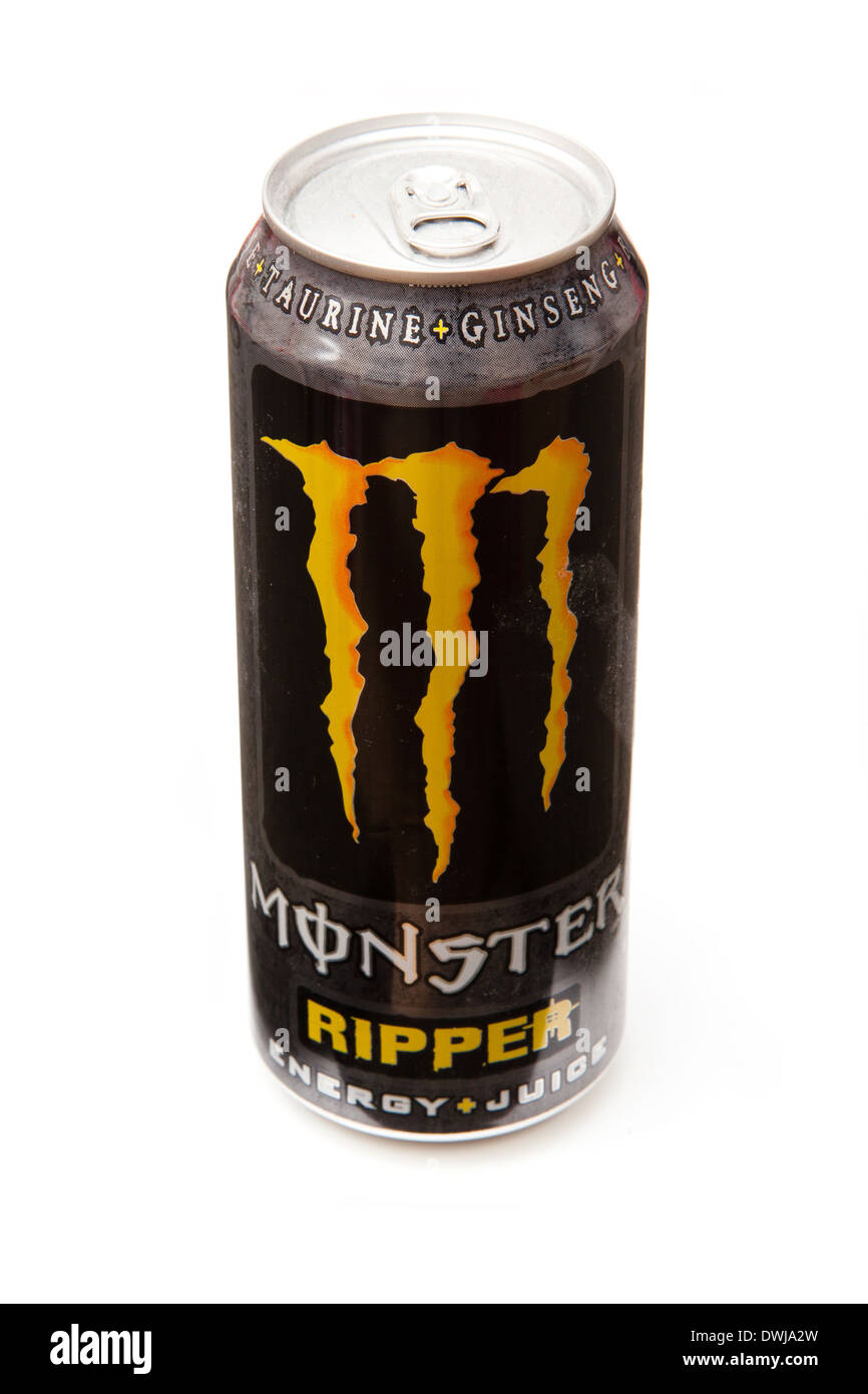 Sfondo animato monster energy