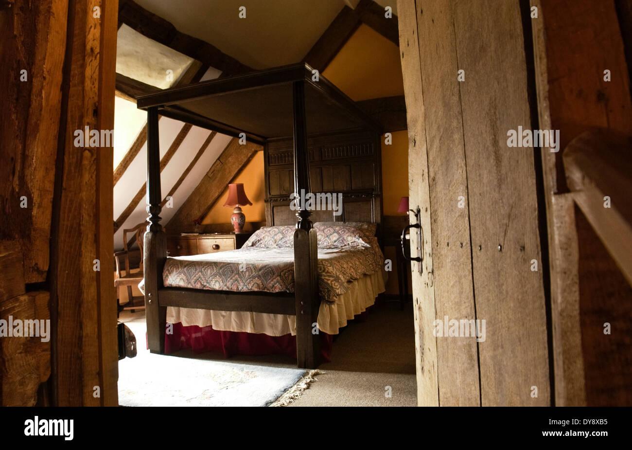 Camere Da Letto Medievali : Camera da letto a olchon corte xiv secolo casale medievale