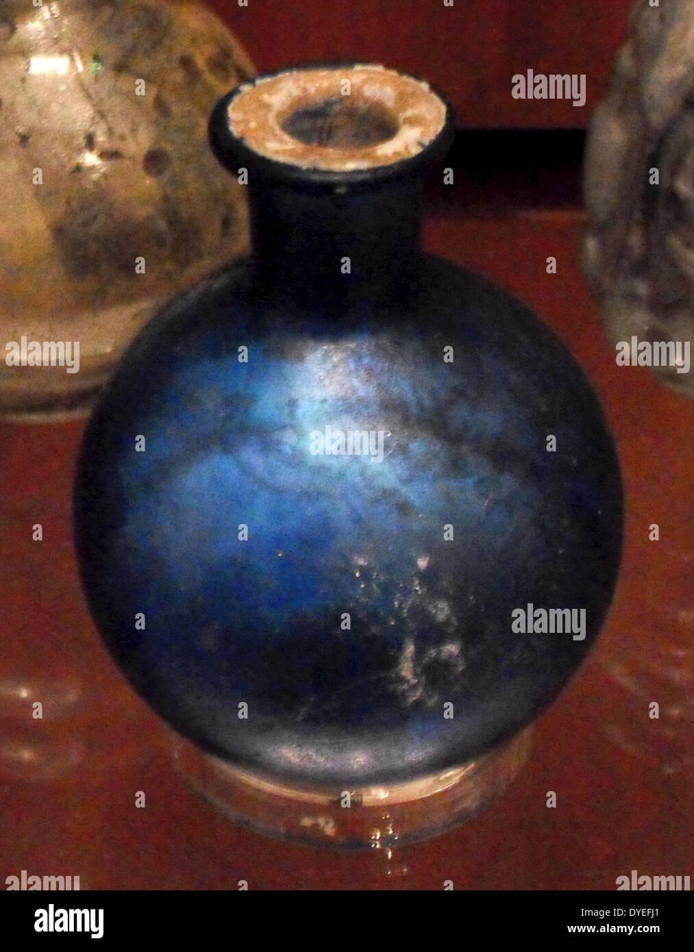 datazione vintage Baccarat bottiglie di profumo Velocità datazione Islington