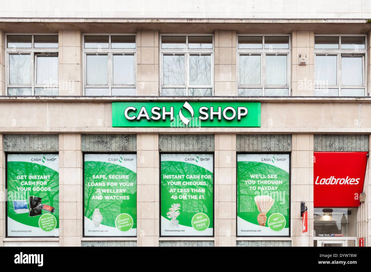 Money shark loan company image 4