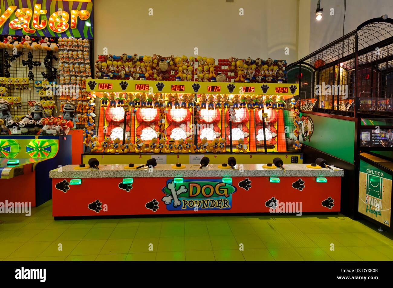 Sala Giochi Per Bambini : Sala giochi per bambini nel centro commerciale di dubai emirati