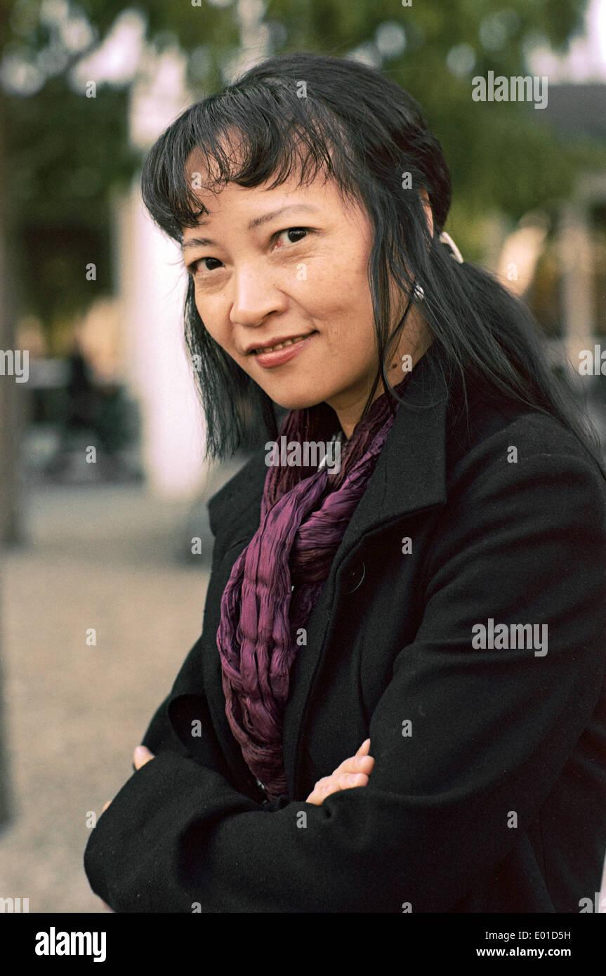 Hong Ying Immagini Stock