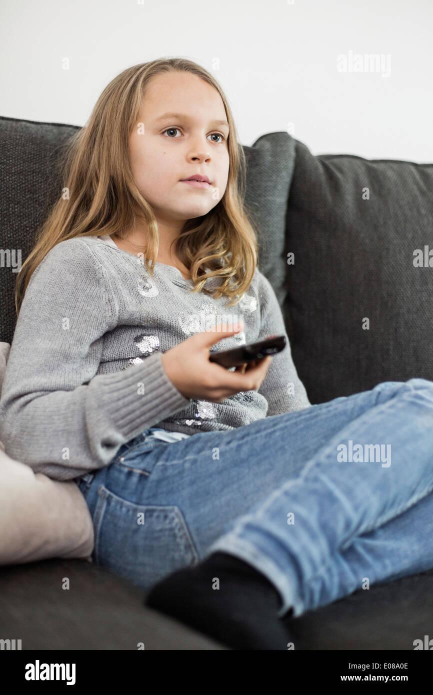 Television immagini television fotos stock alamy for Guardare la tv