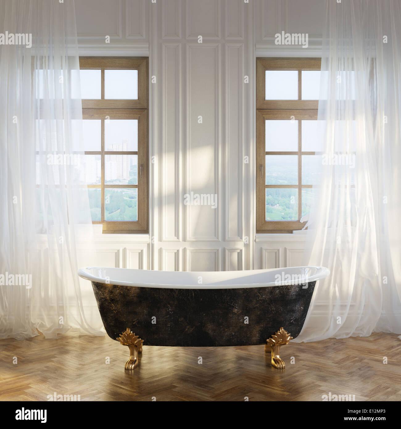 Vasche da bagno di lusso stunning bagno con vasca da bagno di lusso foto gratuite with vasche - Vasche da bagno di lusso ...