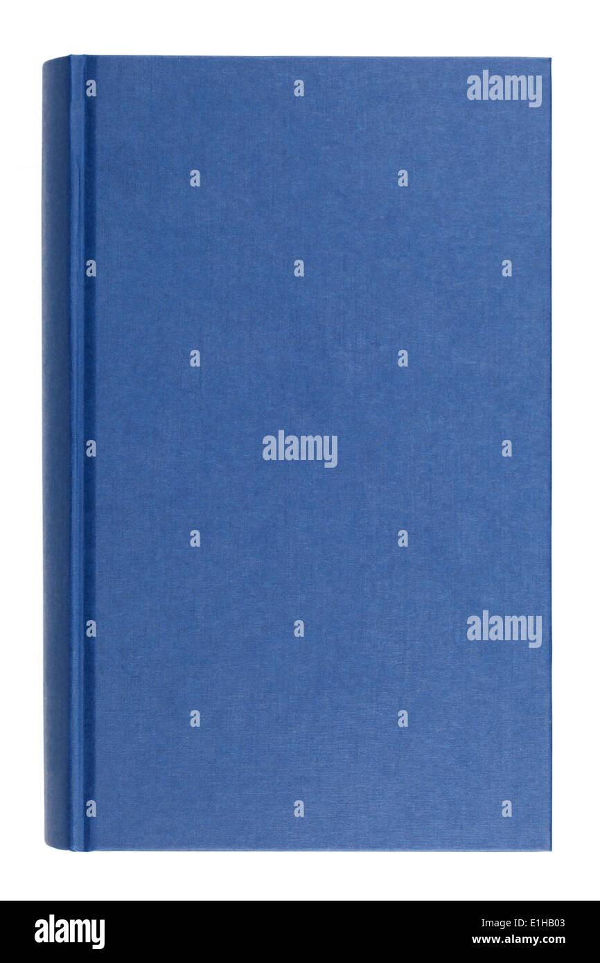 Un vuoto che la copertina del libro con un sacco di copyspace per il proprio testo Immagini Stock