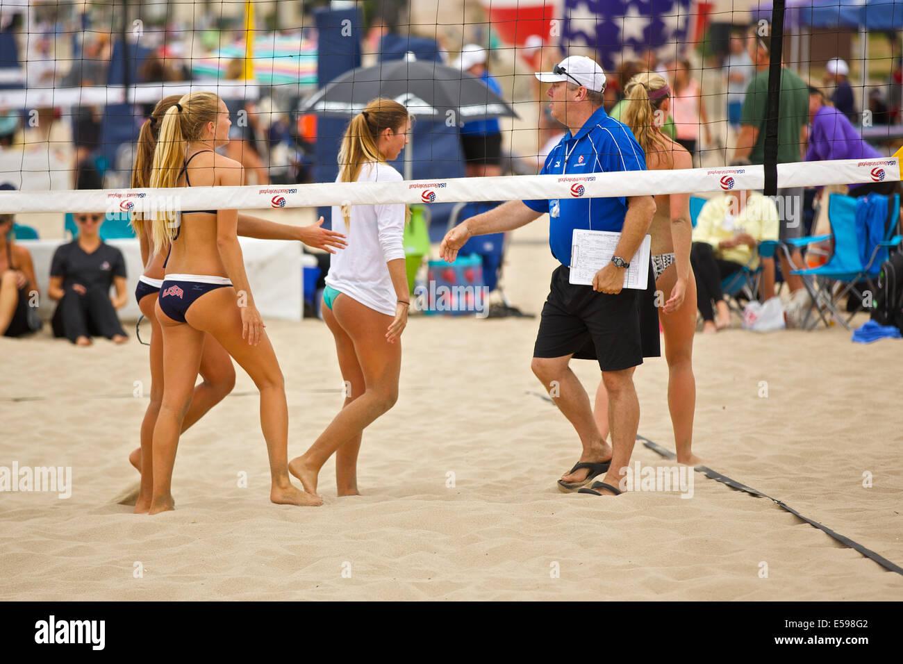 Incontri a Hermosa Beach