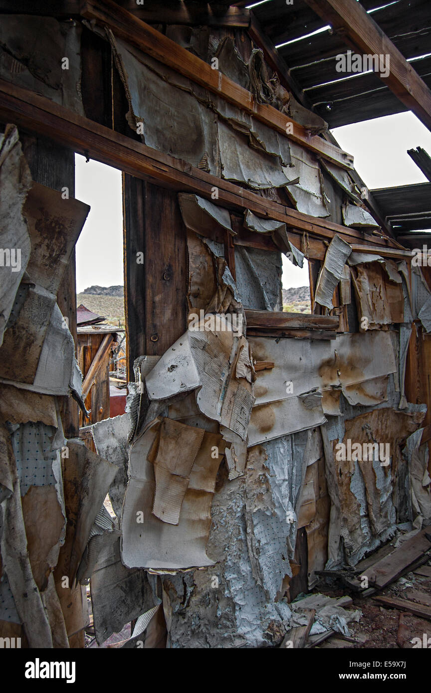 Benton, CALIFORNIA, STATI UNITI D'AMERICA Foto Stock