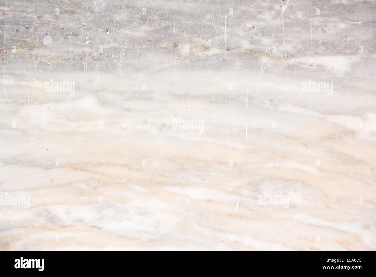 Bellissimo marmo bianco di sfondo o texture piastrella ceramica