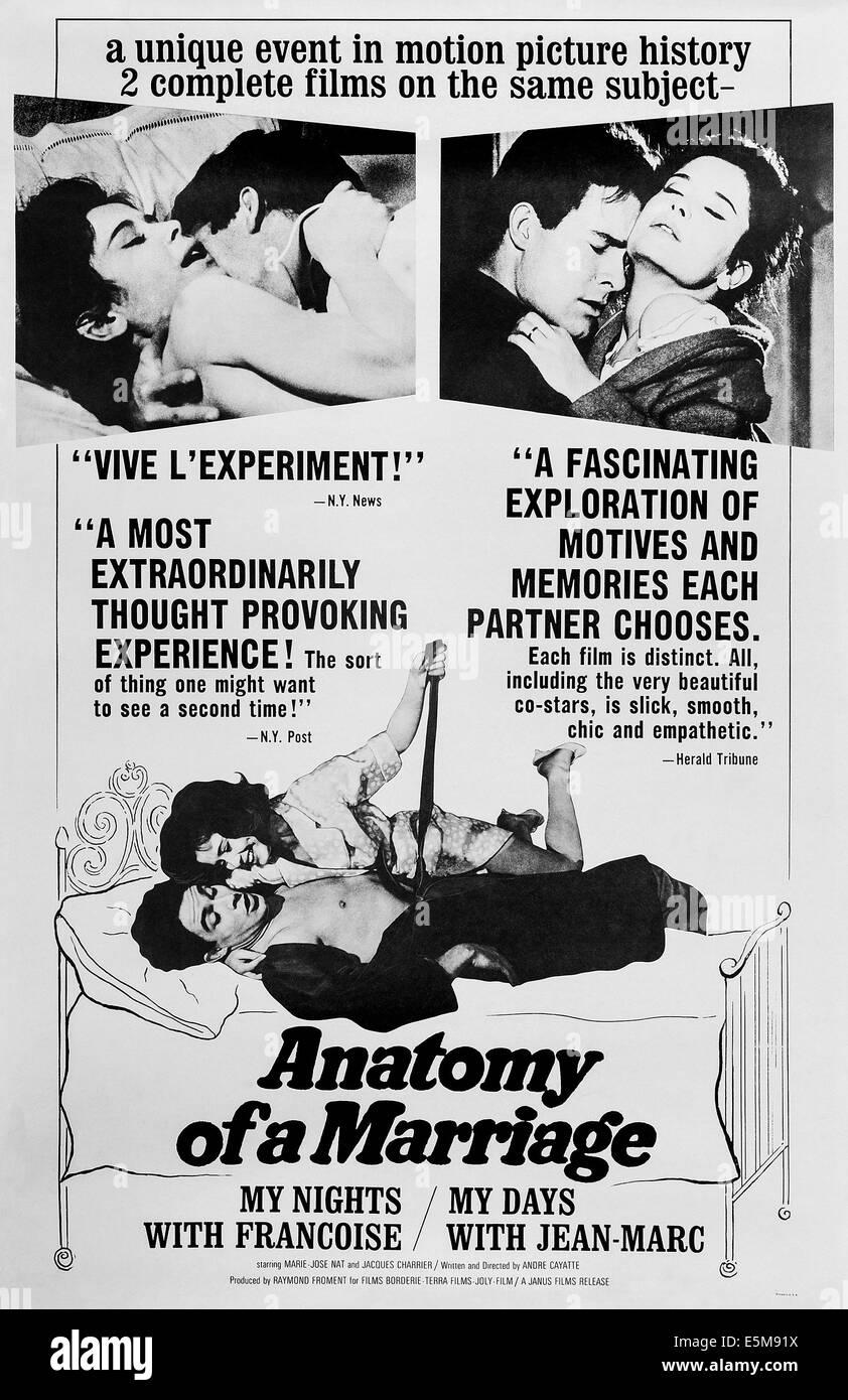 Asombroso Anatomía Del Matrimonio Modelo - Anatomía de Las ...