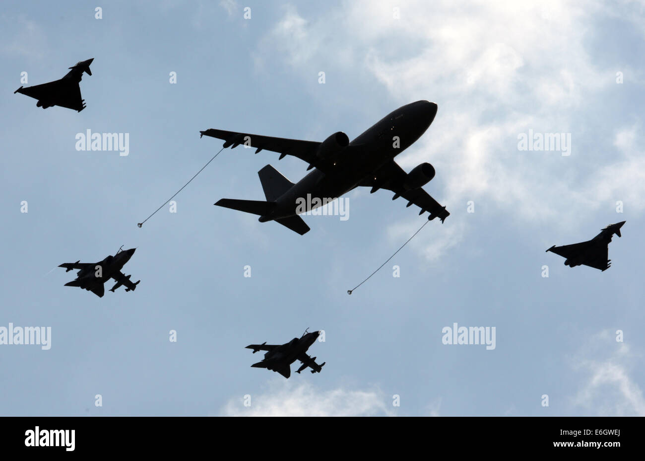 Stanley 110 aereo datazione