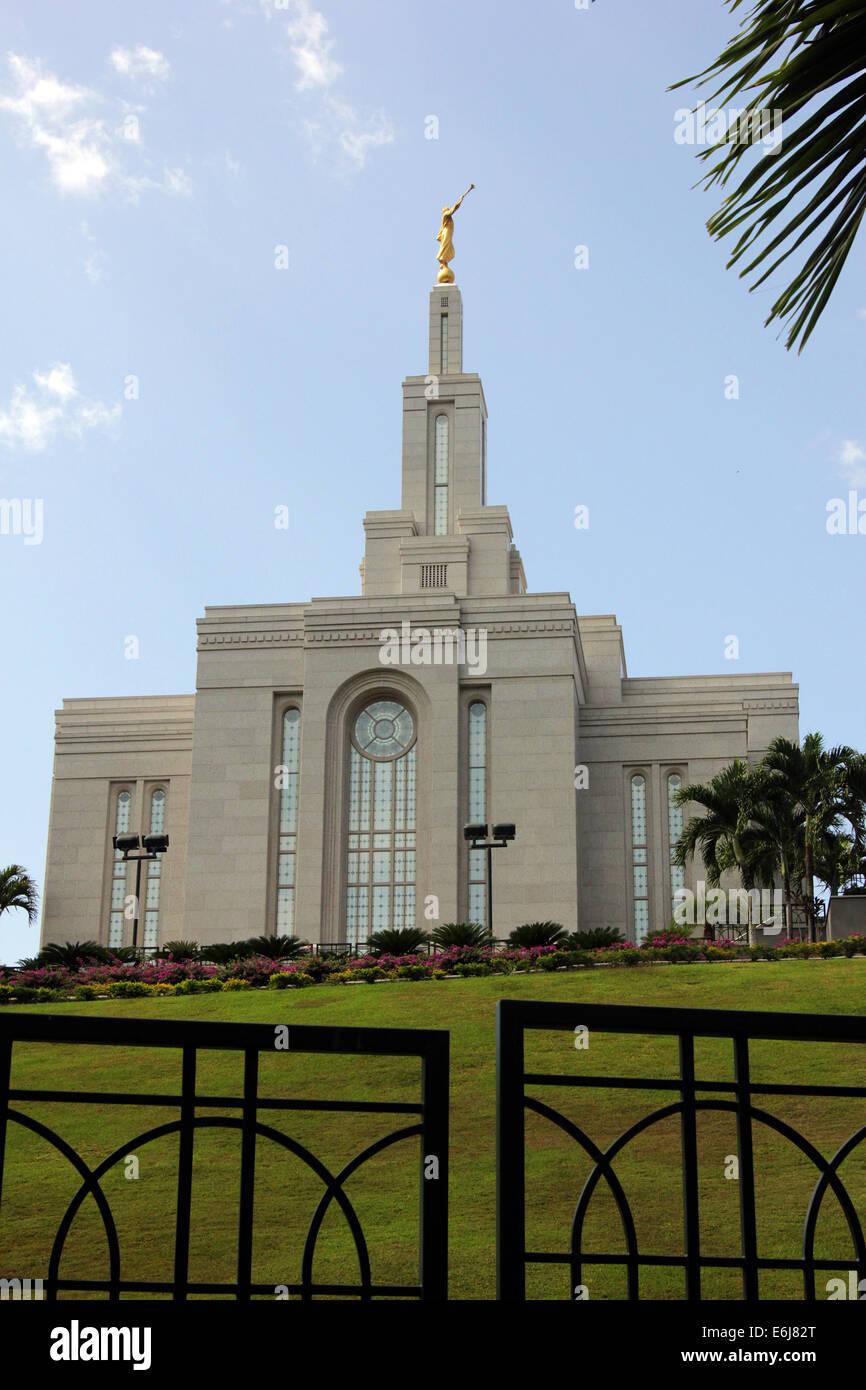 Chiesa di Santi degli ultimi giorni che risale