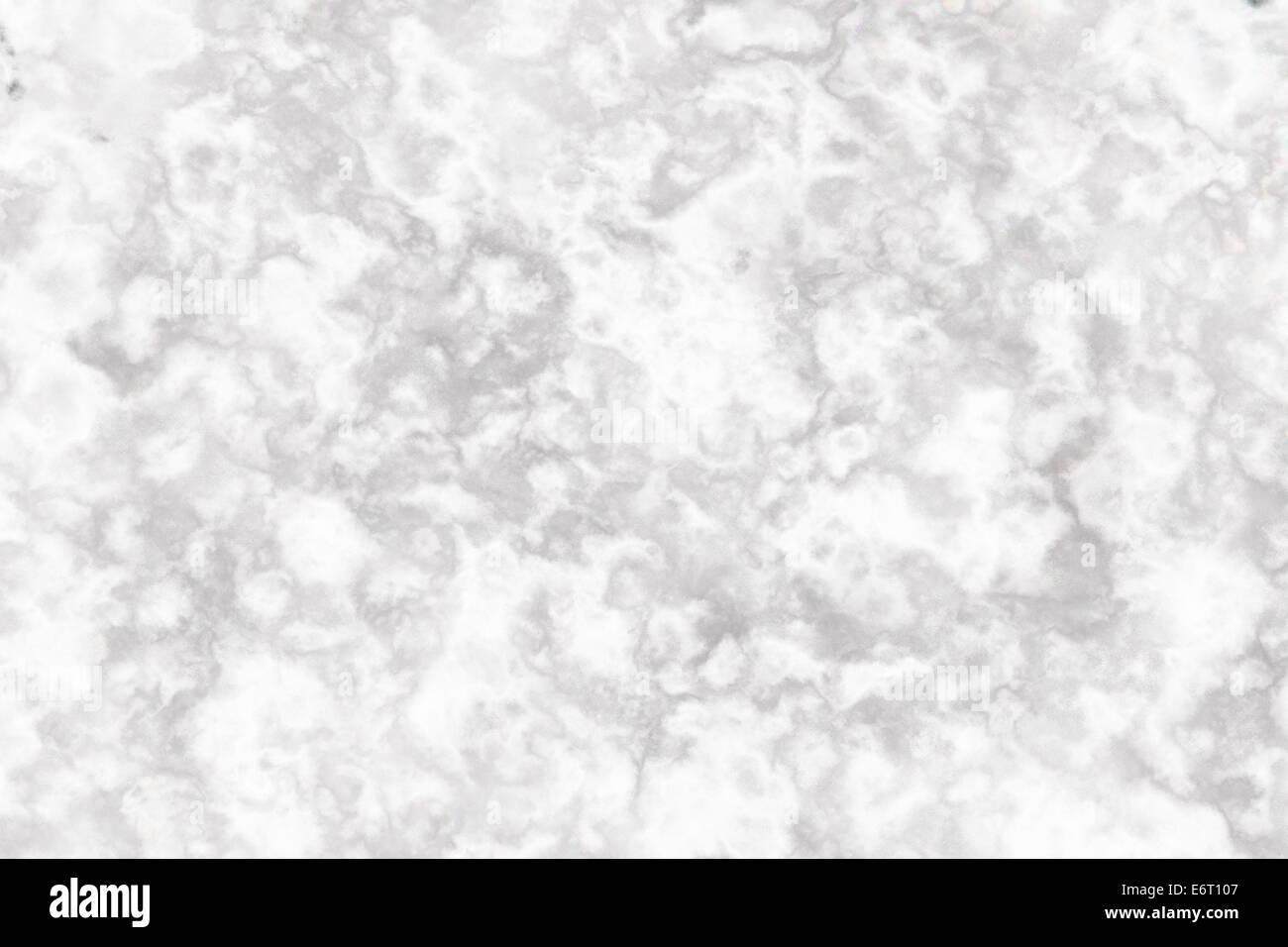 In Marmo Bianco E Nero Lo Sfondo Di Texture Abstract Chiazzato