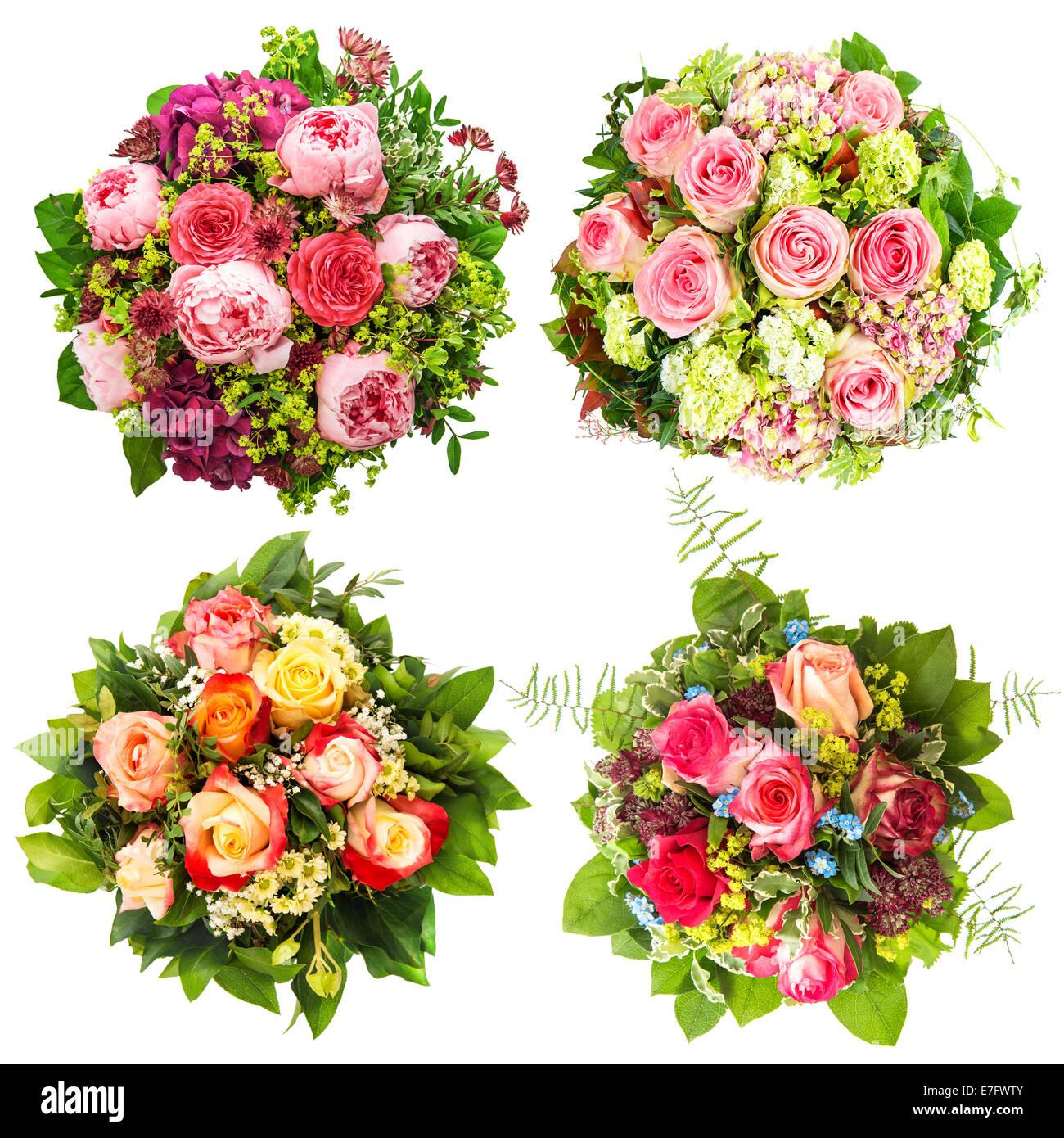 Bouquet Di Fiori Per Il Compleanno Matrimoni Festa Della Mamma