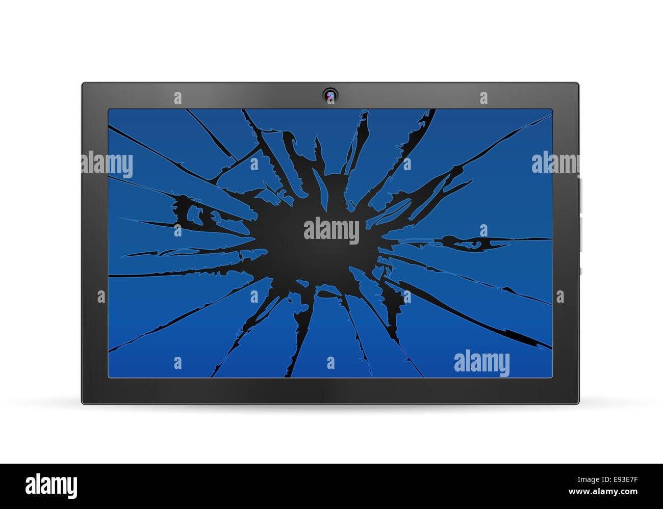 Pc Rotto Immagini Pc Rotto Fotos Stock Alamy