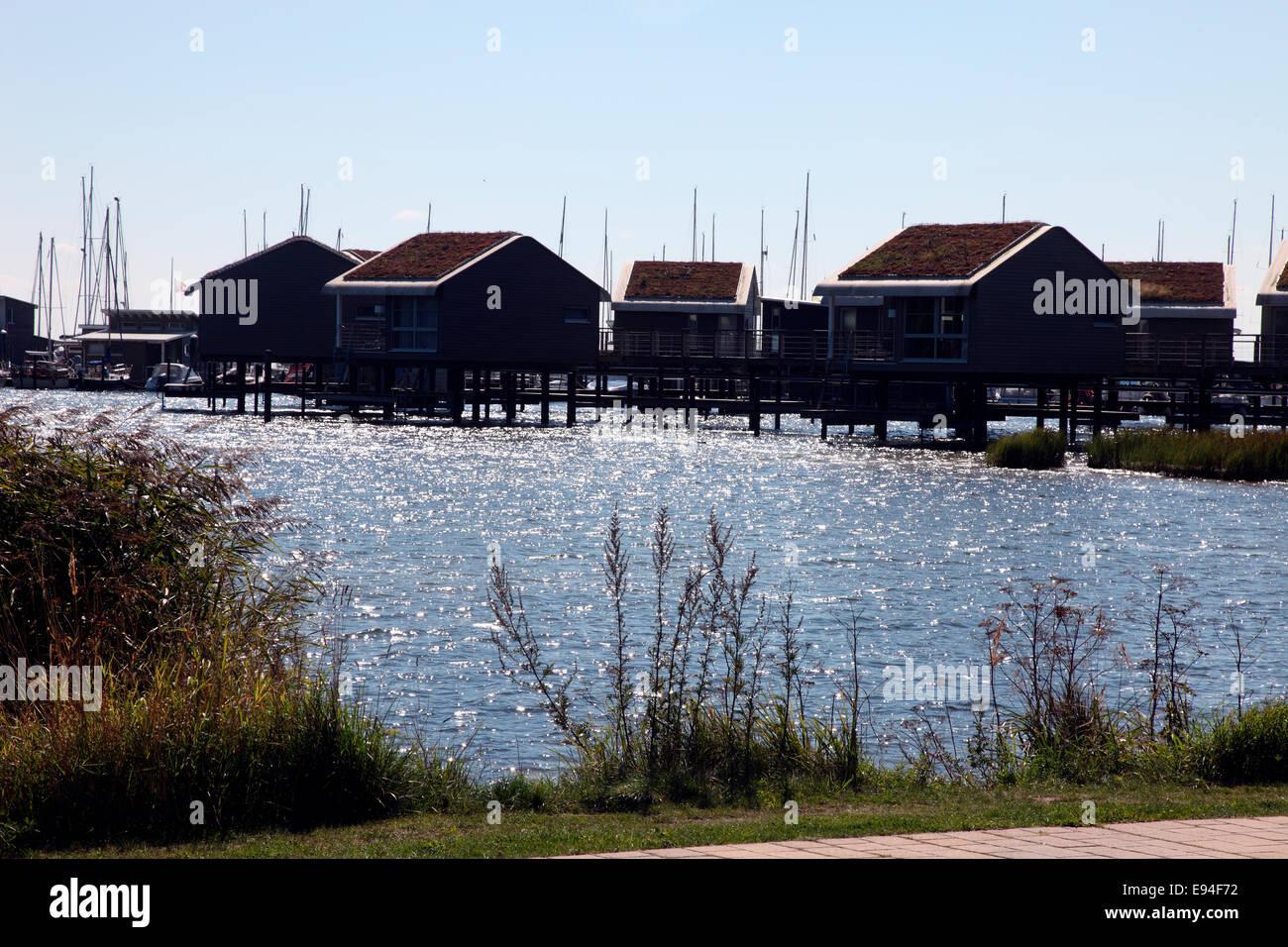 Case vacanza su palafitte all IM Jaich resort village in Lauterbach 46cec38d5a3