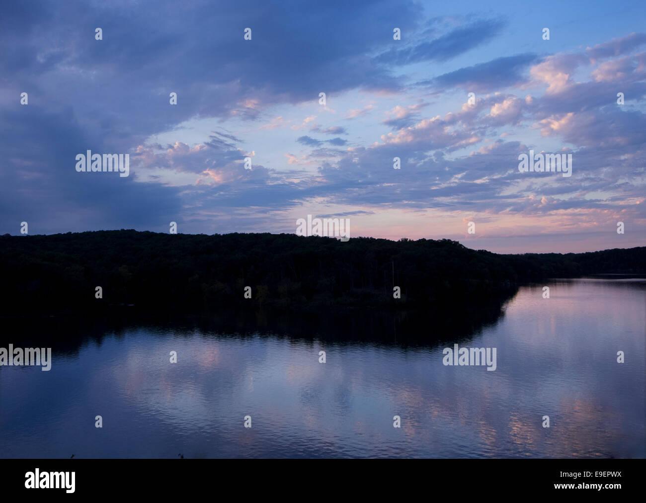grandi Lago degli Ozarks