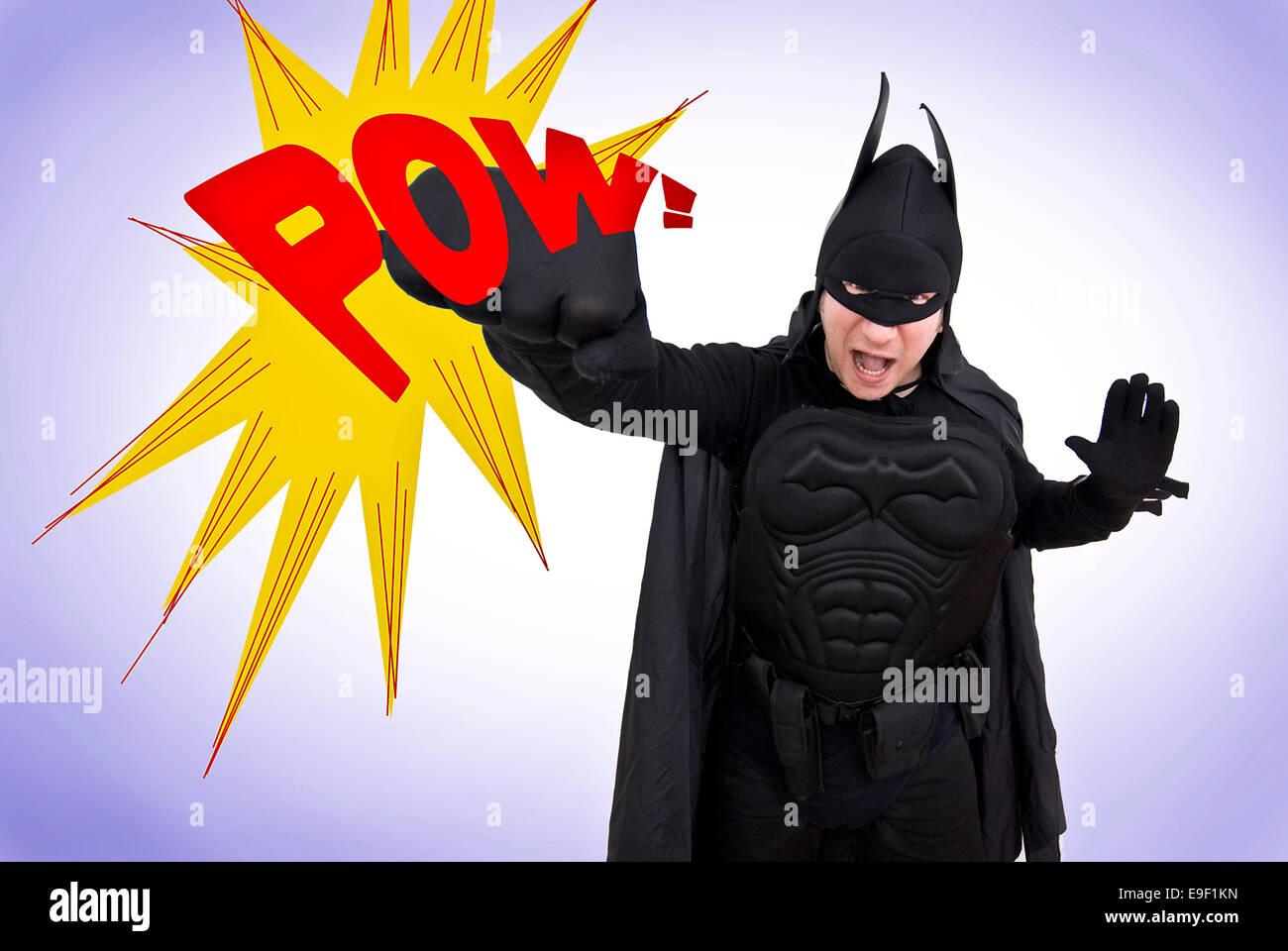 Bambino Cavaliere Oscuro Sorge Batman Costume Classico Per Festa in Costume
